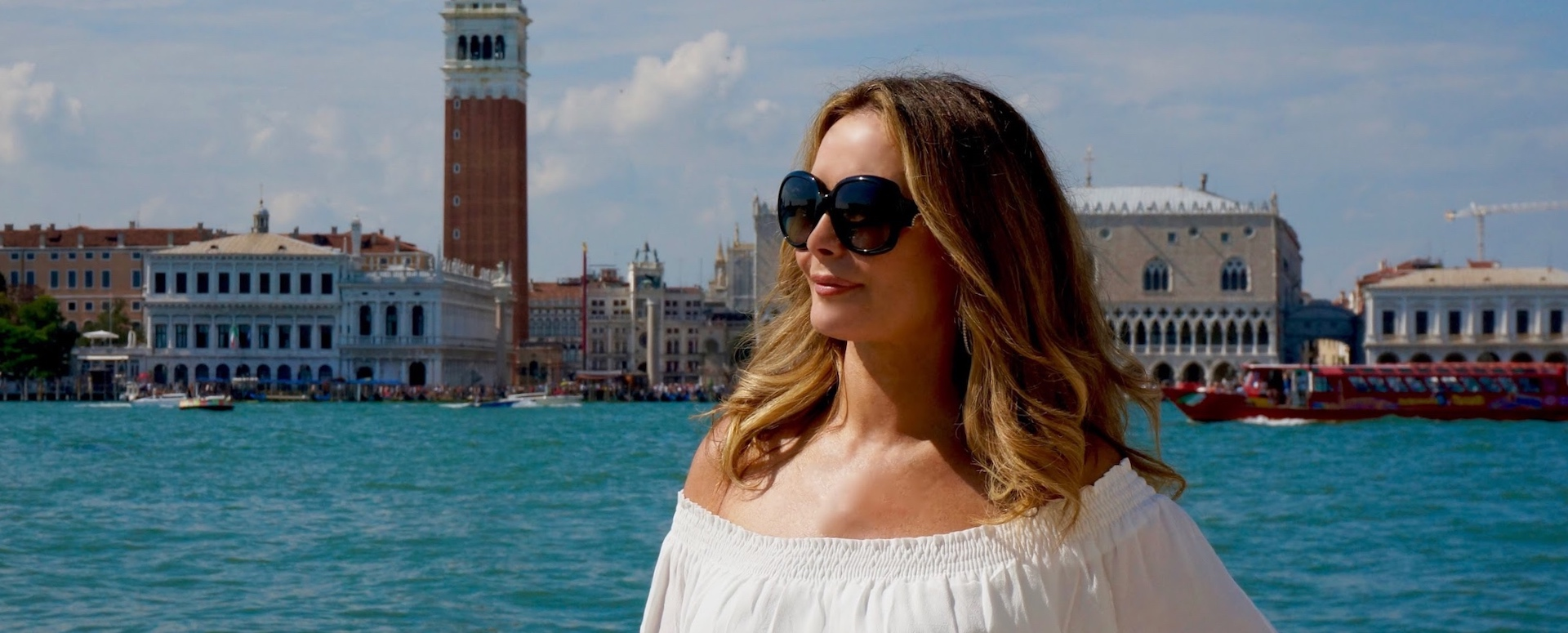 A Musical Journey with Giada Valenti: Classical Italy